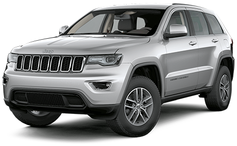 Jeep Grand Cherokee 2019 - описание и цены нового Джип Гранд Чероки ... 6a540b3cc7b19