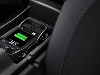 2014 Jeep Cherokee Wireless Charging Pad